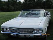 1966 CHEVROLET 1966 - Chevrolet Impala